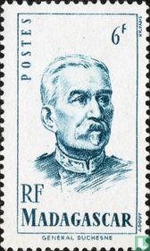 General Duchesne