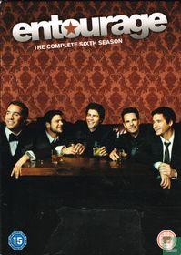 De Complete Sixth Season