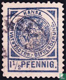 Wapenschild Breslau (kleinere letters en punt)