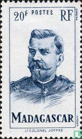 Lieutenant-Colonel Joffre