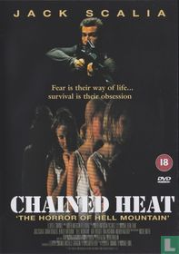 Chained Heat - The Horror of Hell Mountain