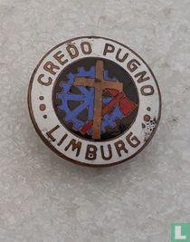 Credo Pugno Limburg