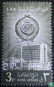 Week van de Arabische Liga