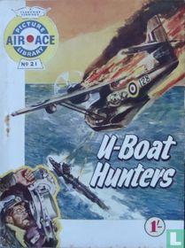 U-Boat Hunters