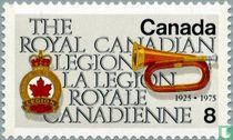 Koninklijk Canadees Legioen