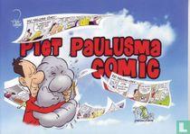 Piet Paulusma Comic