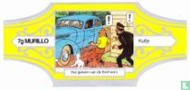 Tintin the secret of the unicorn 7g