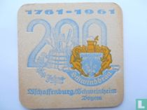 200 Jahre Schwindbräu