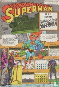 Bankrover Superman
