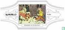 Tintin the secret of the unicorn 8g