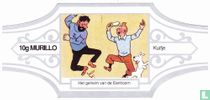 Tintin the secret of the unicorn 10g