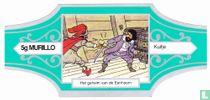 Tintin the secret of the unicorn 5g