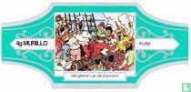 Tintin the secret of the unicorn 4g