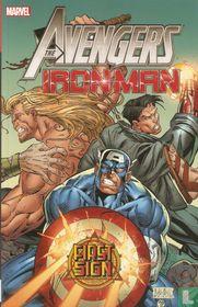 Avengers / Iron Man: First Sign