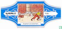 Tintin the secret of the unicorn 6g