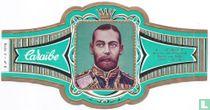 George V Koning van Engeland Keizer van India 3.6.65 -20.1.36