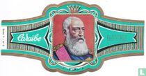 Leopold II Koning der Belgen 9.4.35 - 17.12.1909