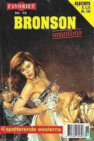 Bronson Omnibus 15
