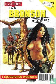Bronson Omnibus 33