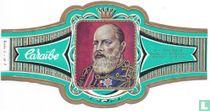 Willem III Koning der Nederlanden 19.2.1817 - 23.11.1890