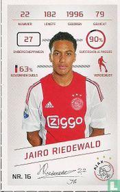 Jairo Riedewald