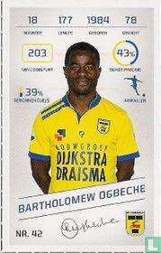 Bartholomew Ogbeche