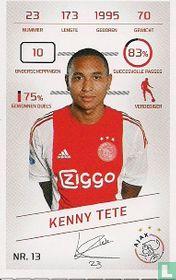 Kenny Tete