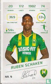 Ruben Schaken