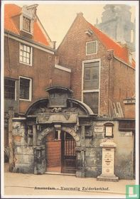Poortje Zuiderkerkhof
