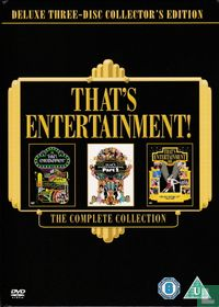 That's Entertainment! - The Complete Collection [volle box]