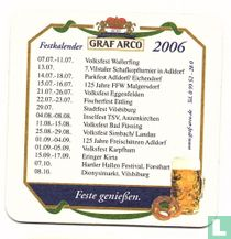 Graf Arco Festkalender