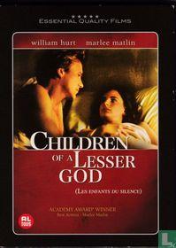 Children of a Lesser God (Les enfants du silence)