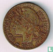 Cameroon 1 franc 1925
