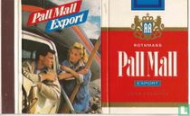 Rothmans Pall Mall Export