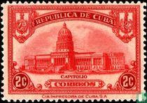 Eröffnung des Capitol