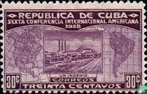 6e Panamerikaans Congres