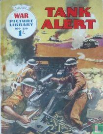 Tank Alert