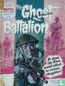The Ghost Battalion