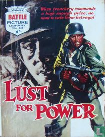 Lust for Power