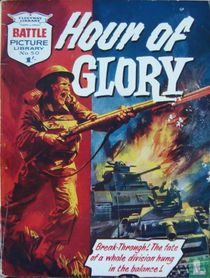 Hour of Glory