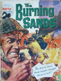 The Burning Sands