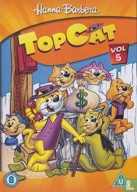 Top Cat 5