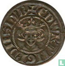 Engeland 1 penny 1282 - 1289 Type 4a