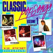 Classic Popsongs 1