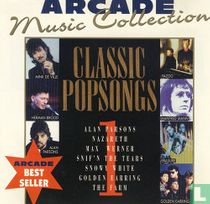 Arcade Music Collection Classic Popsongs