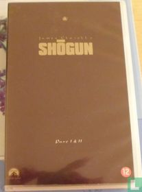 Shogun Part I & II
