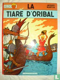 la tiare d'Oribal
