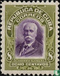 Galixto Garcia