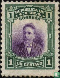 Bartolome Maso Marquez