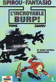 L'Incroyable Burp!